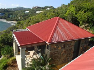 small roof mount usvi