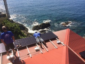 solar installer virgin islands